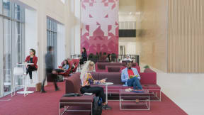 360 magazine an innovative college experience in kuwait