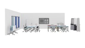 Steelcase Flex Collection, Steelcase Roam Collection, Steelcase Series 2, Steelcase B-Free, Smith System Elemental