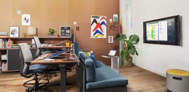 EMEA Duo Studio