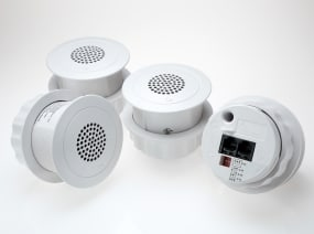 Qt Pro sound masking system