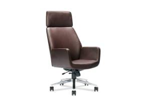 Bindu high back chair