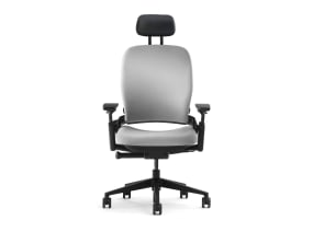 LEAP OFFICE CHAIR WITH HEADREST