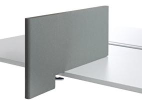 Divisio Panel lateral magnético tapizado