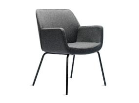 Bindu mid back chair