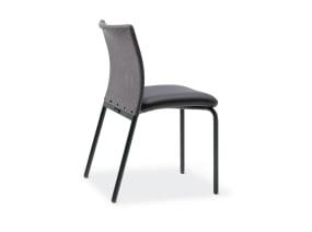 Jersey Guest Chair Armless