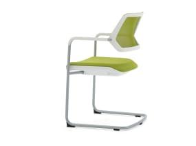 QiVi sled base chair