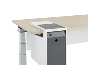 SOTO Personal Console with Locking Only feature