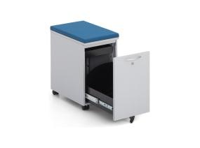 TS Series Storage pedestal
