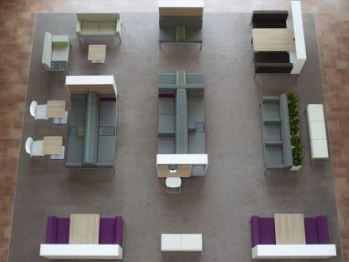 Lounge area with Regard Lounge Seating