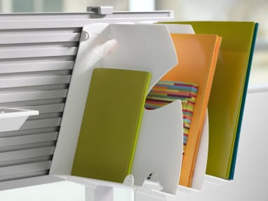 Universal Shelf and organzier for Slatwall