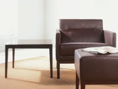 Passerelle Seating +Tables