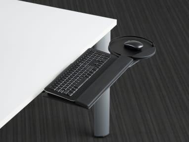 "19"" Keyboard Platforms + Mechanisms"
