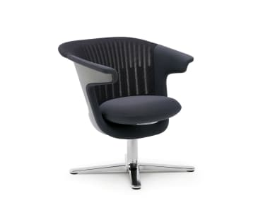 i2i collaborative chair on a white background