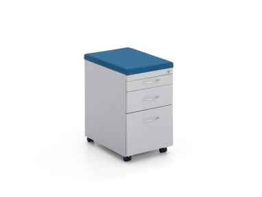 TS Series Storage lateral file