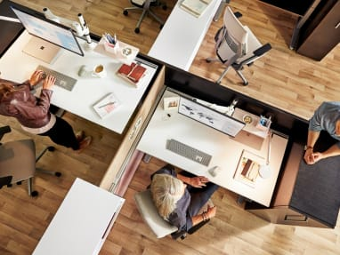 360 magazine do all open plan offices kill collaboration