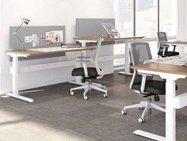 Workstations with AMQ