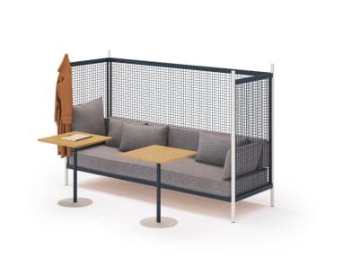 Grid Cafe Tables
