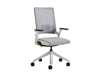 kirn office chair with 5 star base