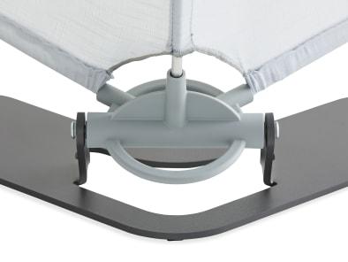 Overhead Tent details