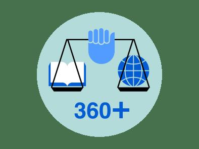 ESG web icon - Open Innovation icon