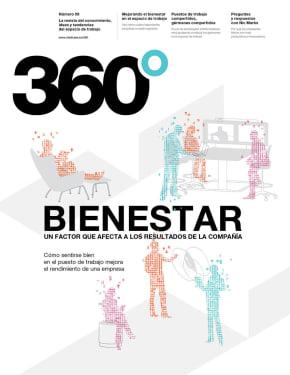 360 Revista Bienestar