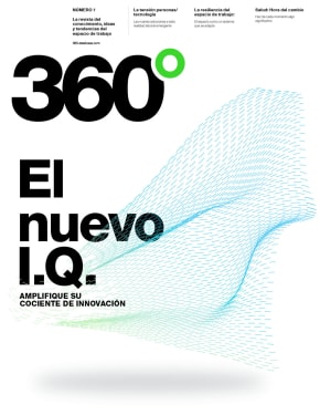 Revista 360 The New IQ