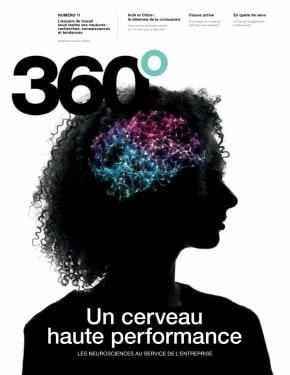 Cover 360 Un cerveau haute performance