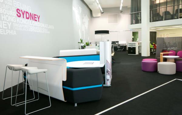 Sydney WorkLife