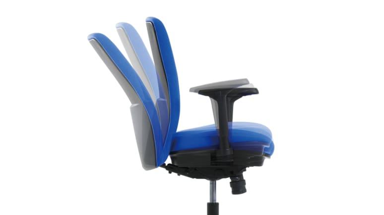 APT, Seating, On white