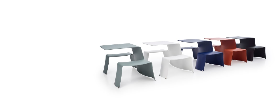 Extremis Picknic table
