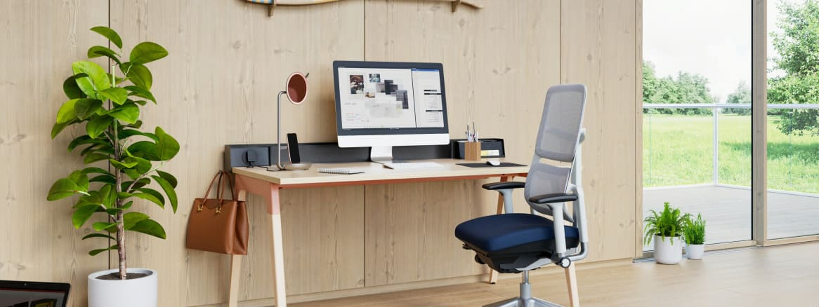 What's New - Work Life Nook