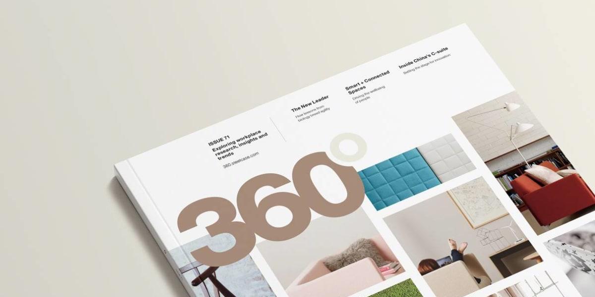 360 Magazine: Issue 71