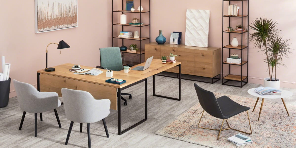 West Elm Work Greenpoint Private Office