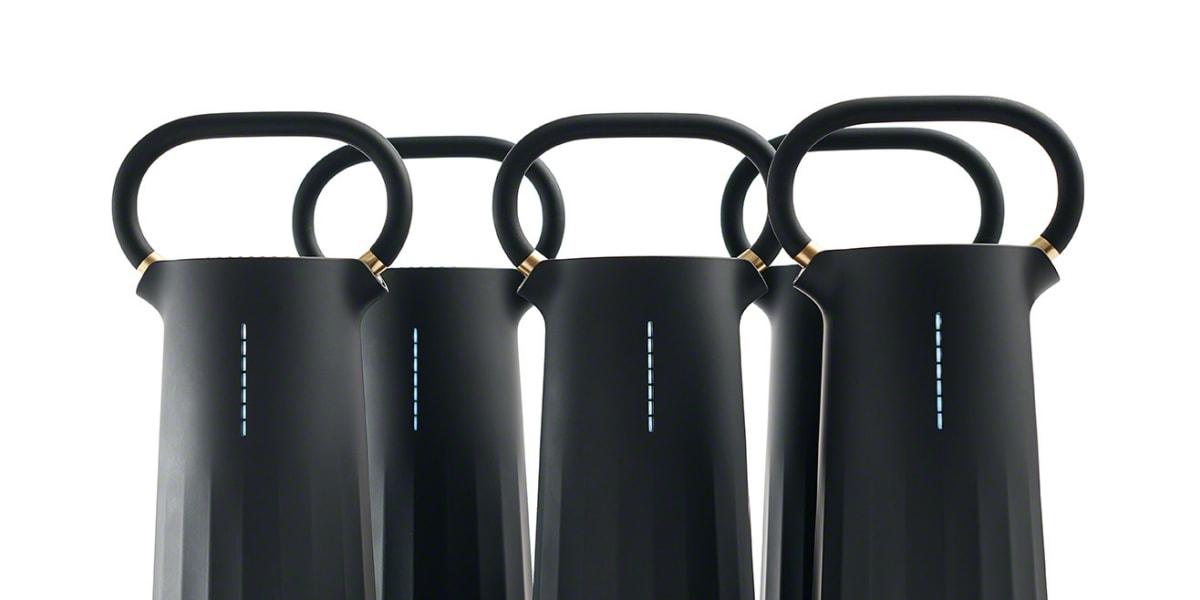 Steelcase Flex Mobile Power
