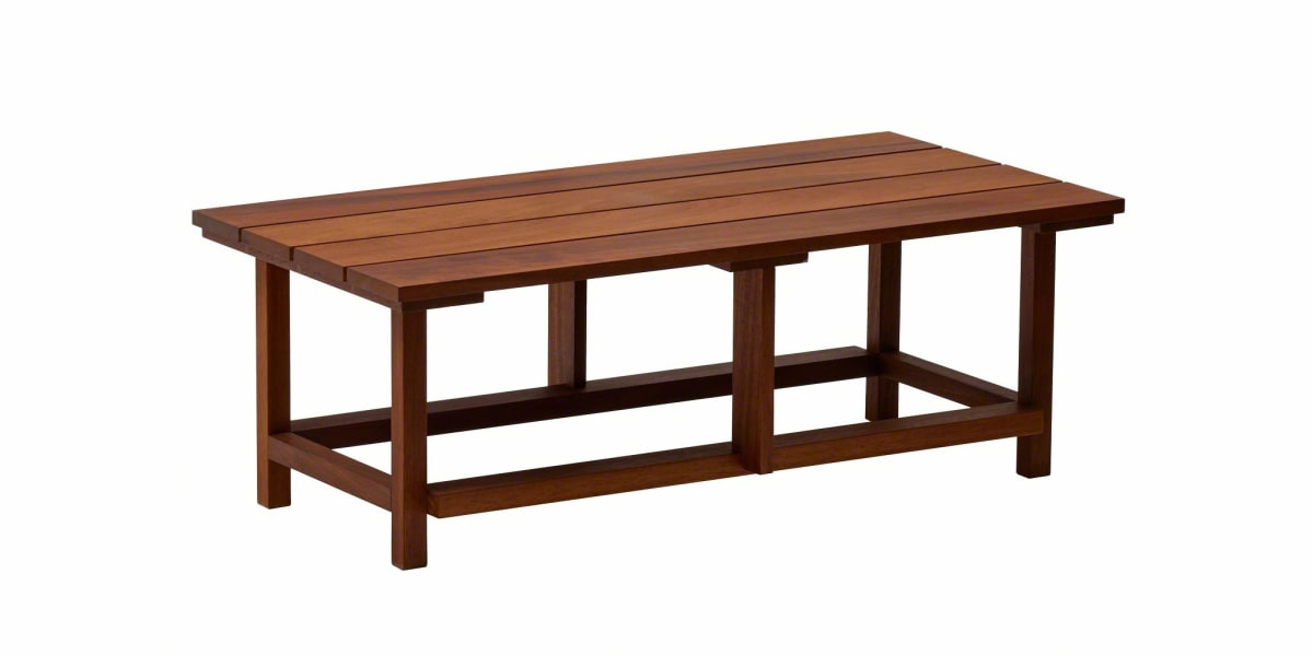Clerici Outdoor Table