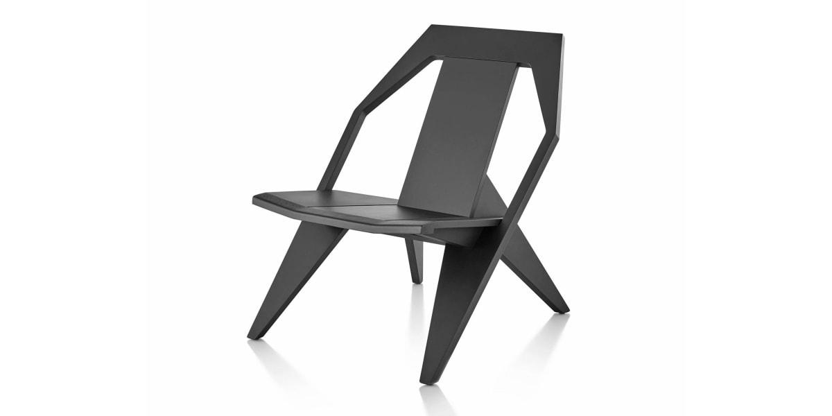 Medici Lounge Chair
