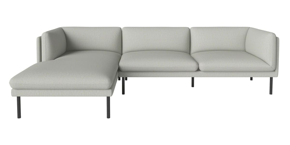 Paste Sofa Serie with Chaise Lounge