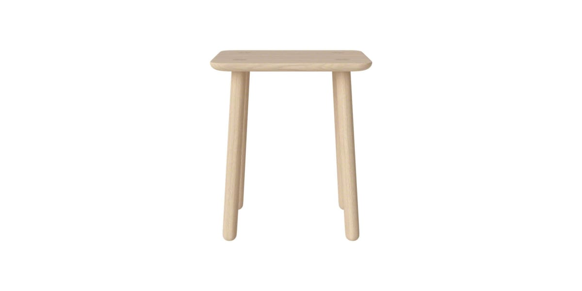 Forest Side Table Square