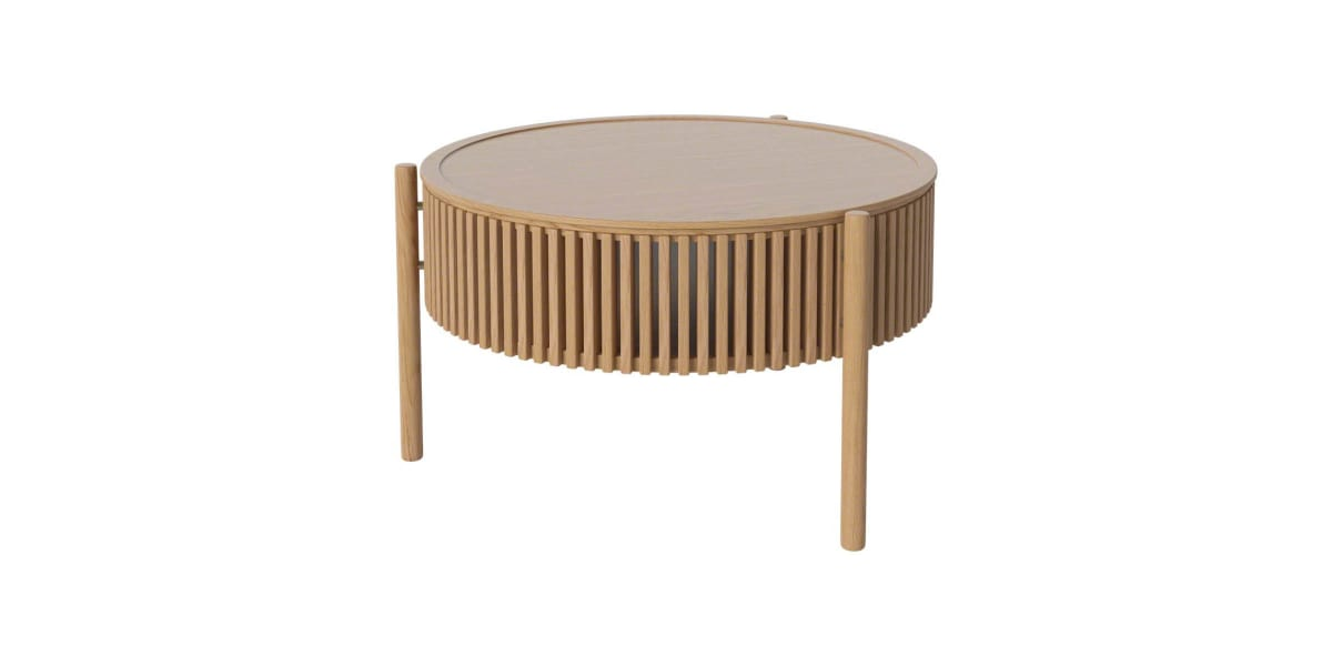 Story Coffee Table