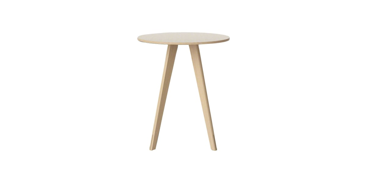 New Mood High Table Round