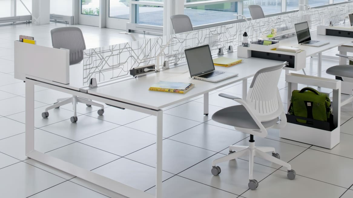 360 magazine reinventing the workbench for the office