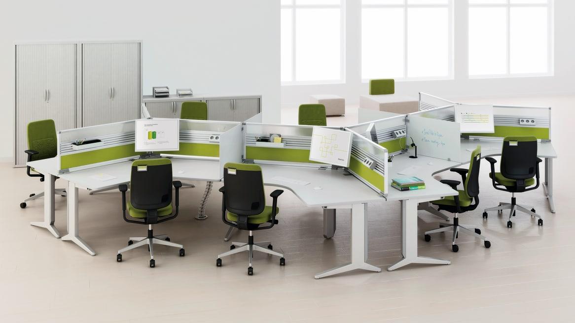 Fusion Desk