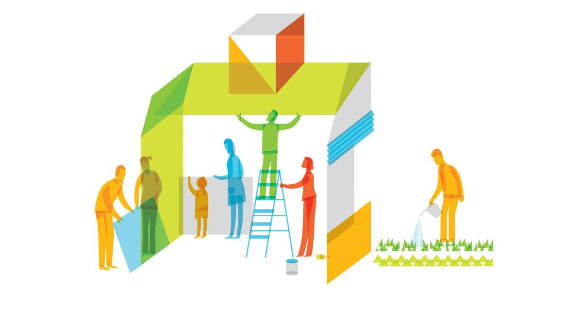 CSR Report – Sustainability Spotlight
