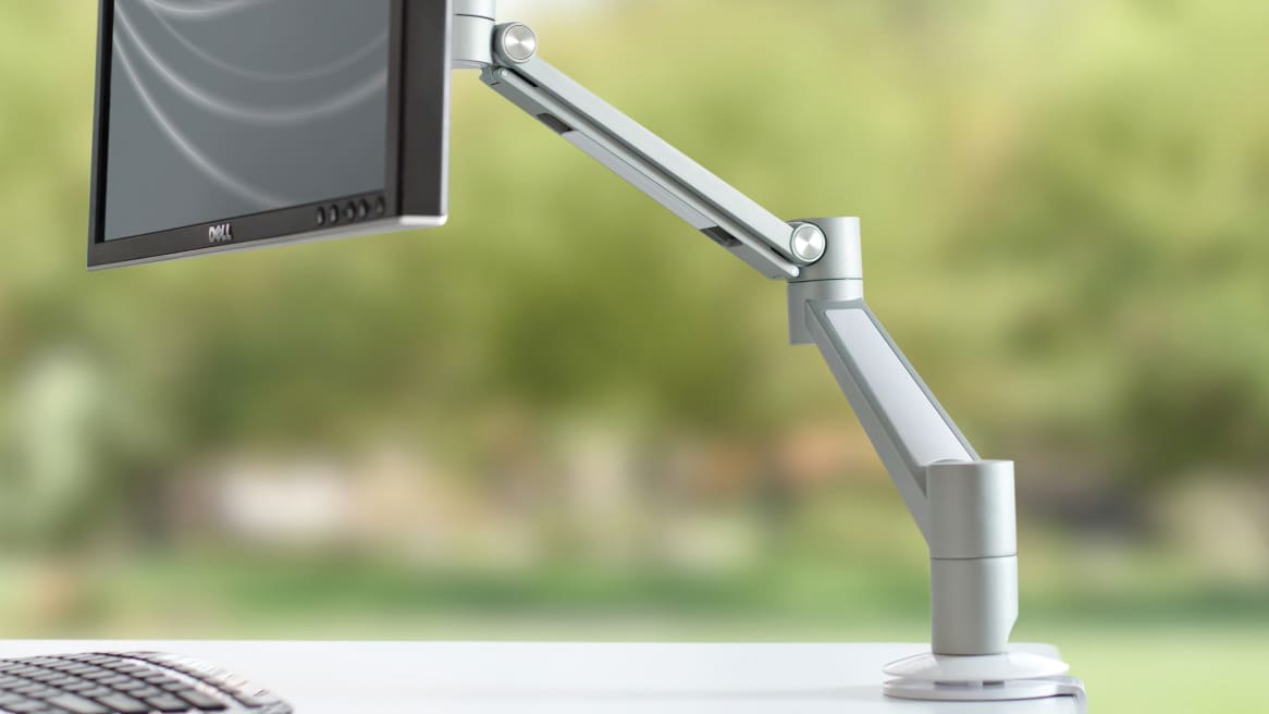 Volley Flat Panel Monitor Arm