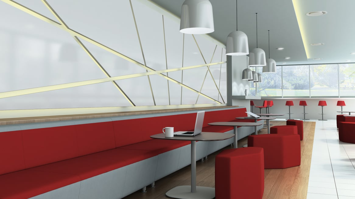 media:scape Linear Lounge