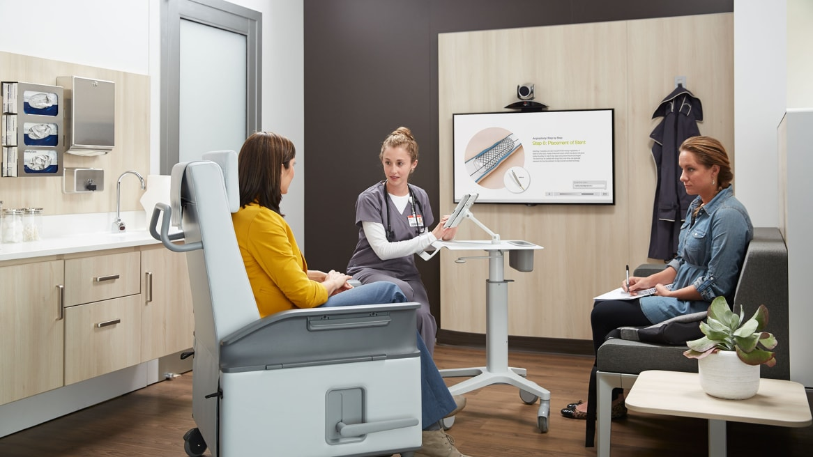360 magazine 7 exam room hacks for a better clinical environment