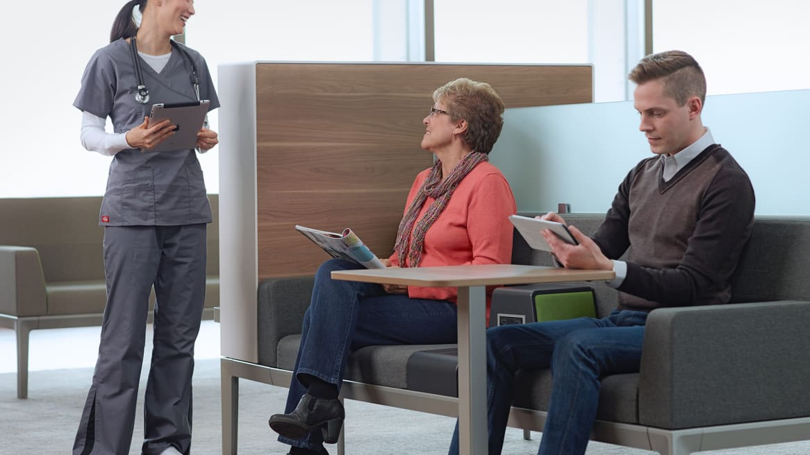 360 magazine 3 exciting features of the doctor's office of the future