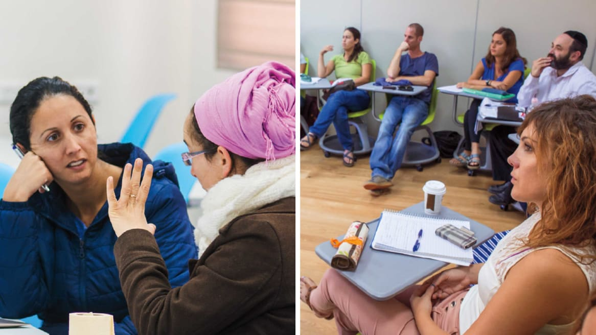 360 magazine the effects of a stimulating learning environment