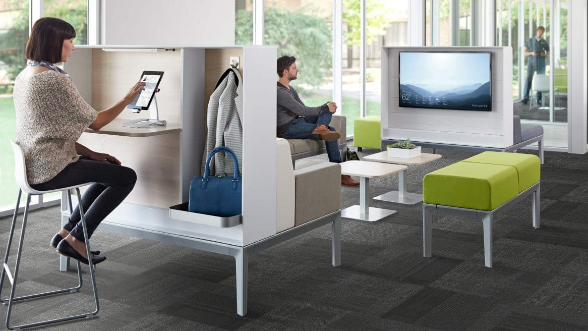 Space Design Can Enhance Patient Experience