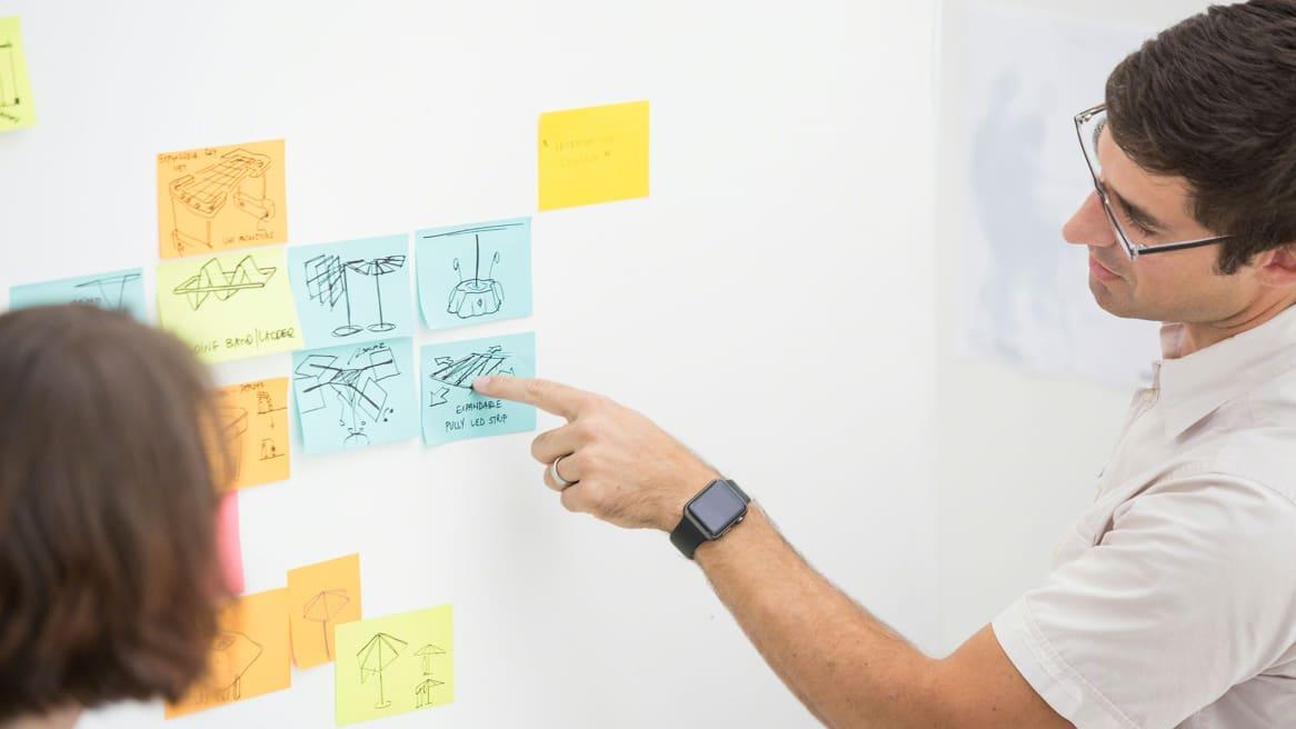 360 magazine did design thinking fail